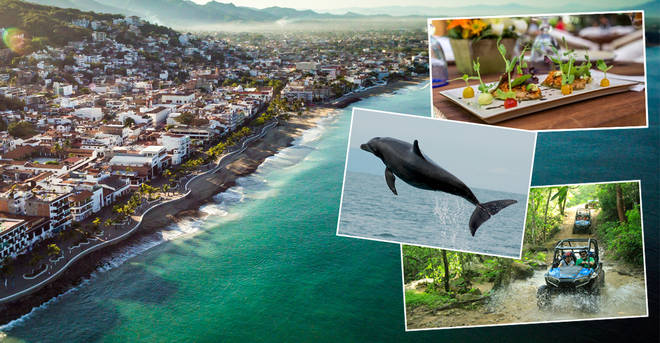 Puerto Vallarta is the holiday destination you need to check out