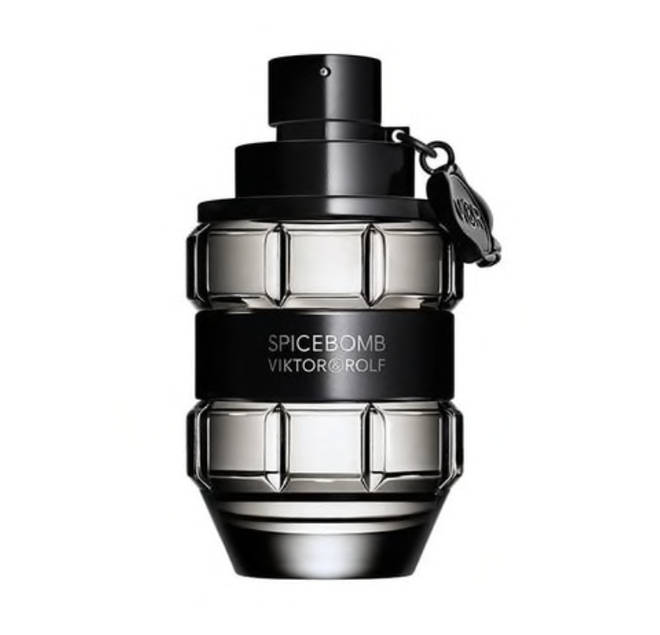 Spicebomb by Viktor & Rolf is always a great gift