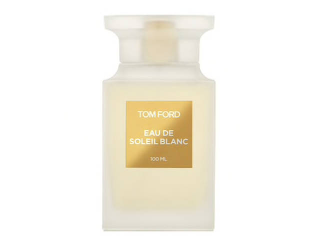 Tom Ford has some gorgeous unisex fragrances