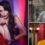 Who killed Mercedes McQueen?