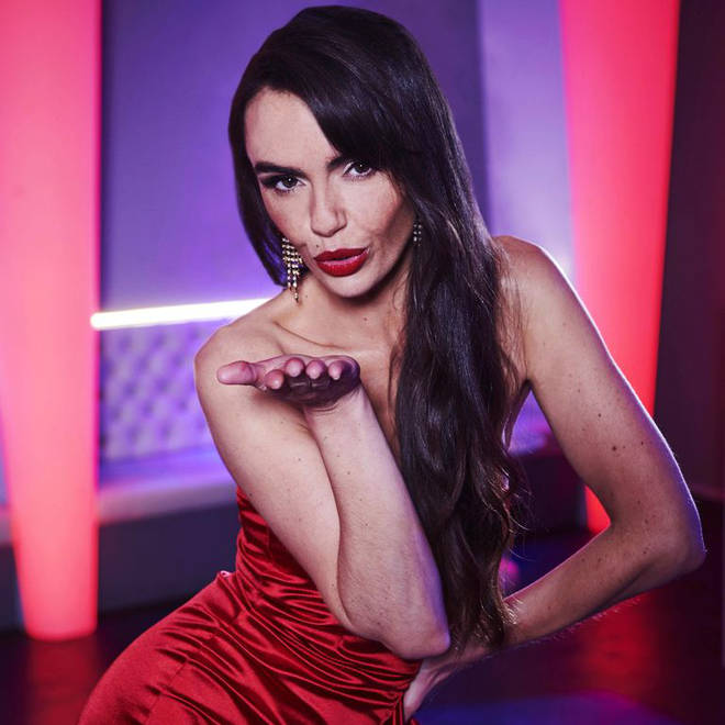 Mercedes McQueen will be left for dead in a new storyline