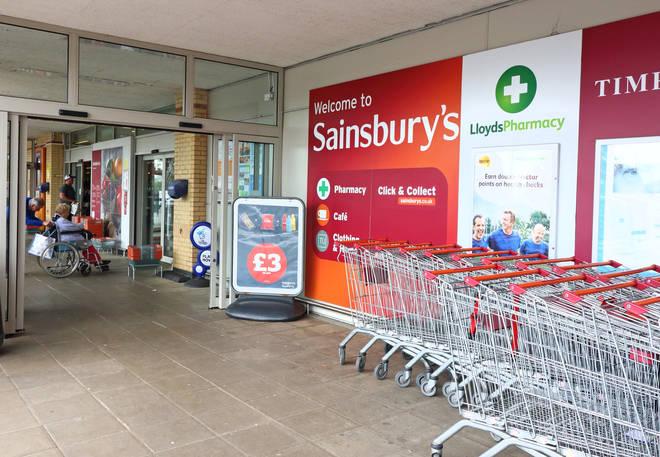 sainsbury's dyson - photo #42
