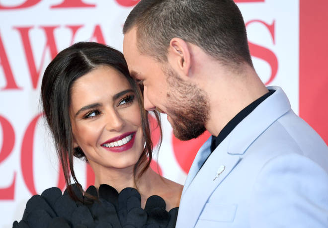 Cheryl and Liam appeared at the BRITs together in February 2018