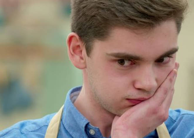 Henry became one of the most loved contestants on this year's GBBO