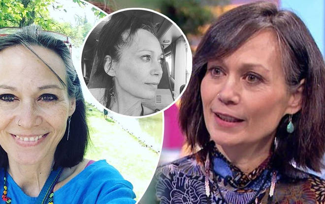 Leah Bracknell has died, her manager announced today