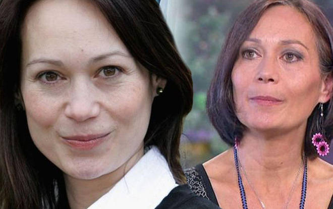 Leah Bracknell has passed away at the age of 55