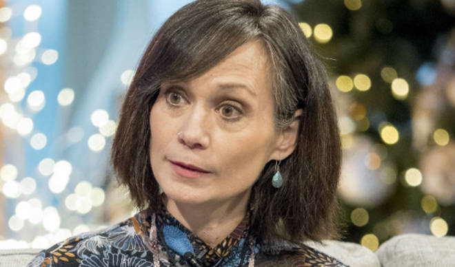 Leah Bracknell was diagnosed with stage four lung cancer in 2016