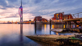 There's so much to see and do in Portsmouth