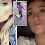 Charley has defended her decision to cut her son's hair