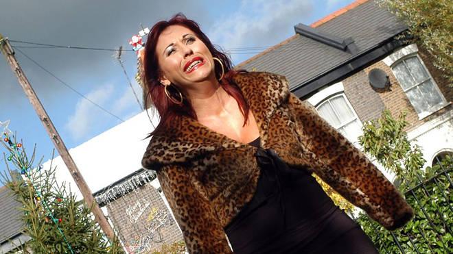 Kat was left heartbroken in 2005 when she thought Alfie had left