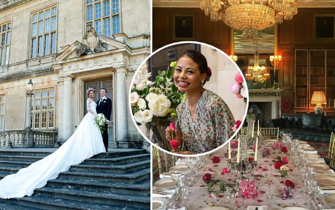 Inside Strictly star Viscountess Emma Weymouth's £157 million estate and safari park