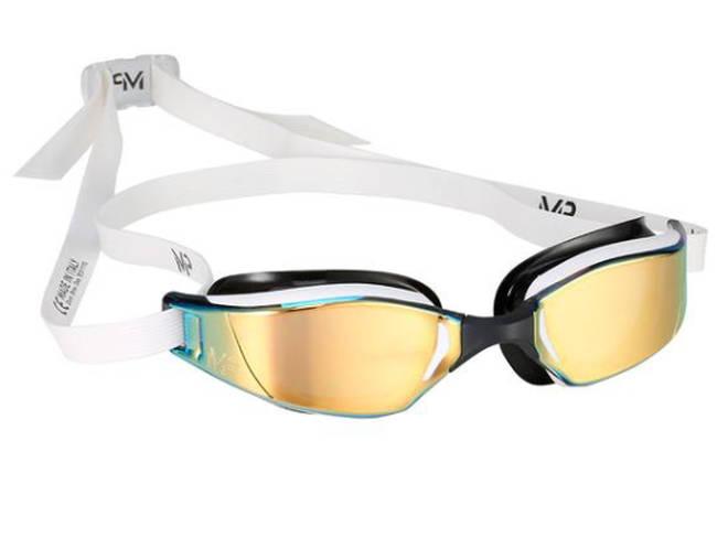 Xceed Titanium Mirror Goggles, £49.99