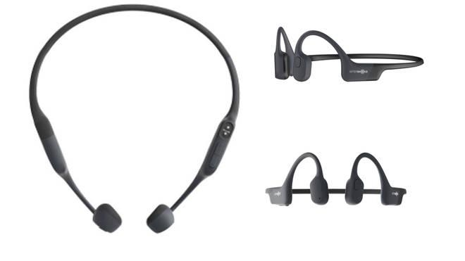 AfterShokz Aeropex wireless headphones, £149.95