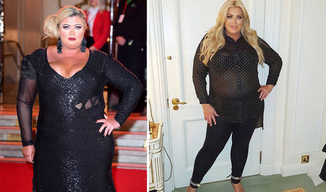 Gemma Collins has reportedly lost three stone over the past year