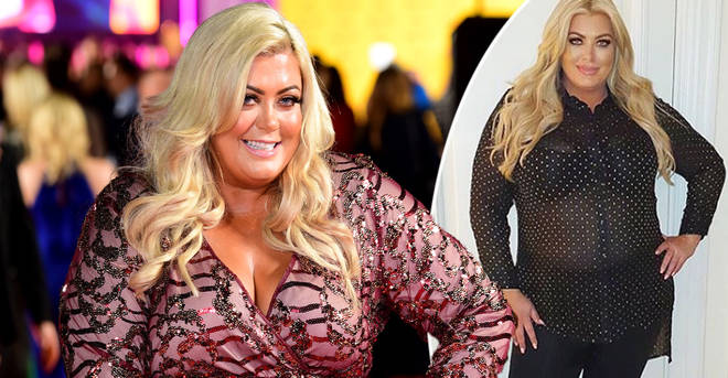 Gemma Collins stuns fans with huge weight loss in glam photo after Skinnyjab injections