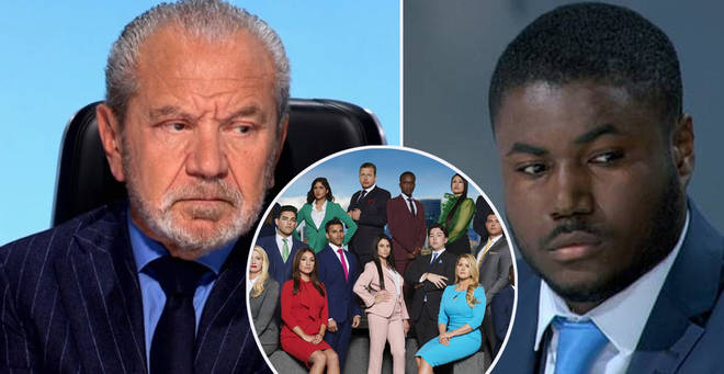 The BBC has denied allegations of racism on The Apprentice
