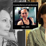 Emmerdale viewers were in tears over the tribute to late actress Leah Bracknell