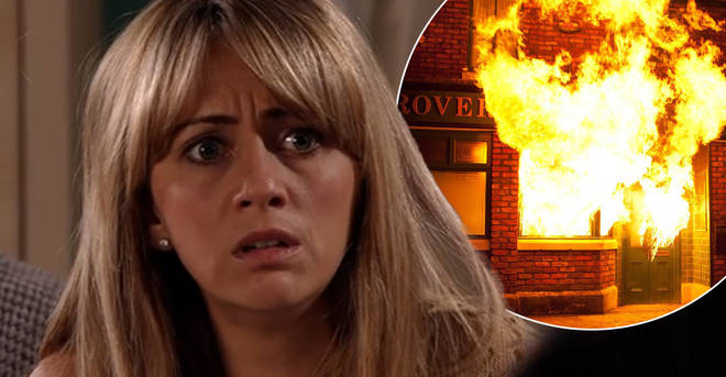 A new Coronation Street storyline has been leaked