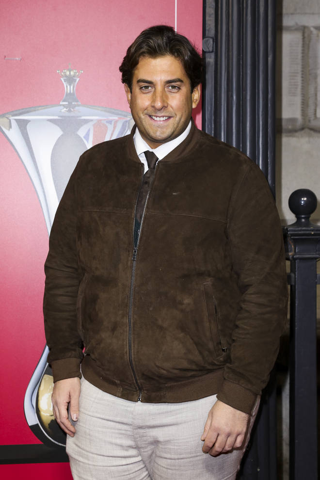James Argent breaks his silence after Gemma Collins allegedly calls the police to his Essex home.