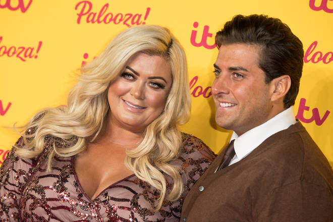 Gemma Collins and James Argent have been dating on and off for over six years.