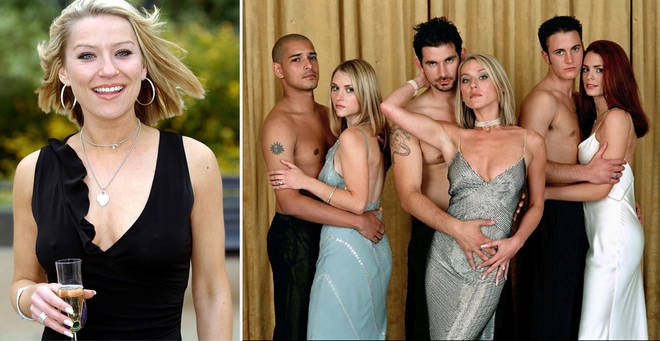 Footballers Wives is coming to the stage