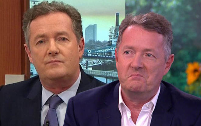 Good Morning Britain fans fear that Piers Morgan has been SACKED from the ITV show