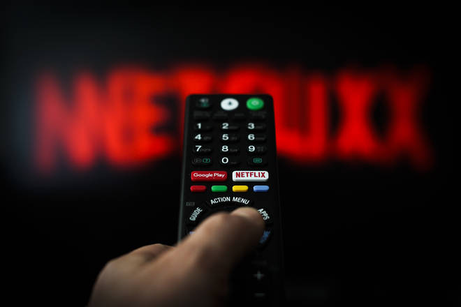 New tech companies could strait working with Netflix to prevent password sharing