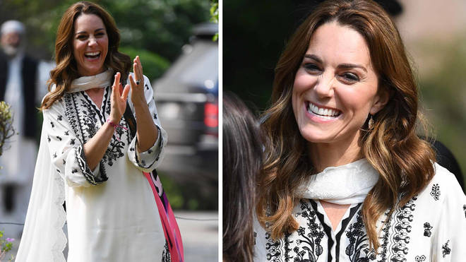 Kate Middleton Pens Emotional Statement As She Shares Her First Instagram Post Ever Heart