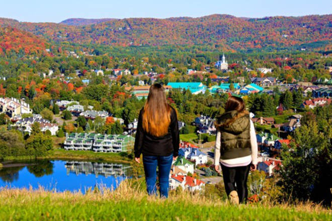 Why you should consider Québec for your next family holiday