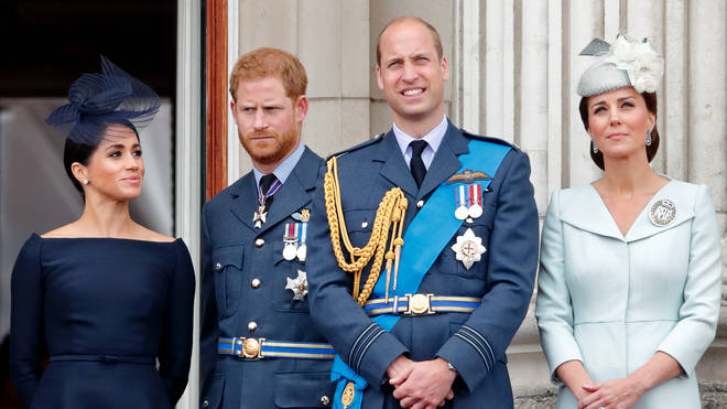 New reports now say Prince William is concerned for his brother