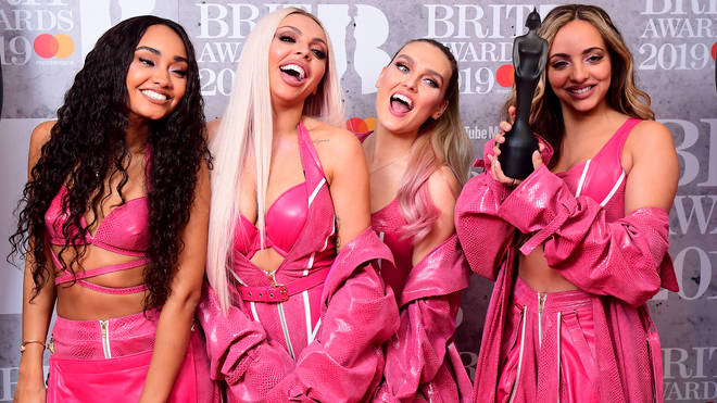 Little Mix have cancelled six of their shows