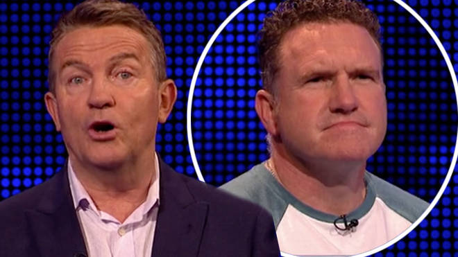 "The Chase viewers branded the question ""harsh"""