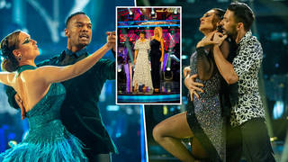 The Strictly Come Dancing songs have been released