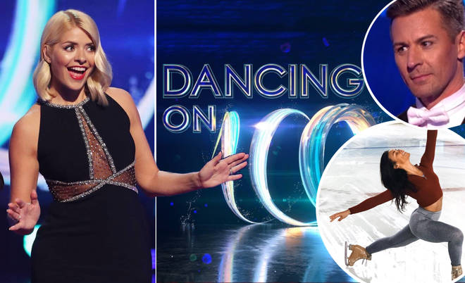 The professional skaters for Dancing On Ice 2020 have been confirmed.