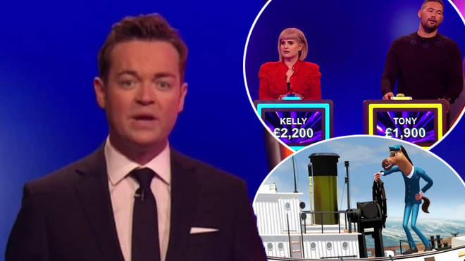 Catchphrase viewers were fuming about the recent episode