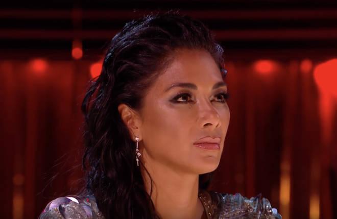 Nicole was very impressed by Jenny
