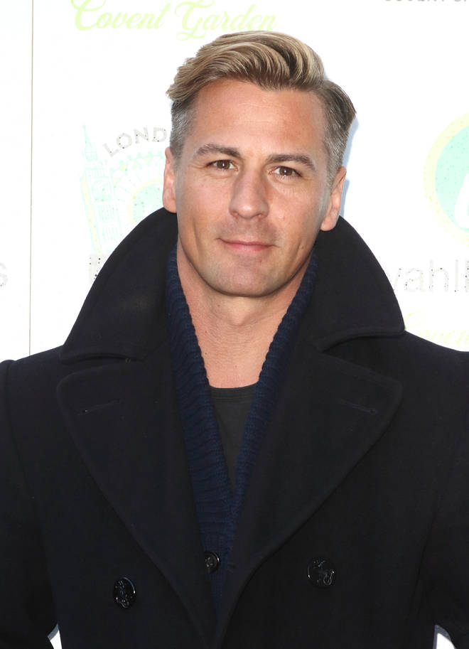 Matt Evers has appeared on every series of Dancing on Ice since the show launched in 2006.