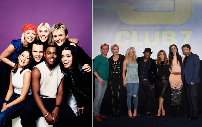 The supergroup dominated the 90s and early noughties