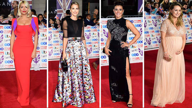 We've selected some of the best looks from tonight's glitzy bash
