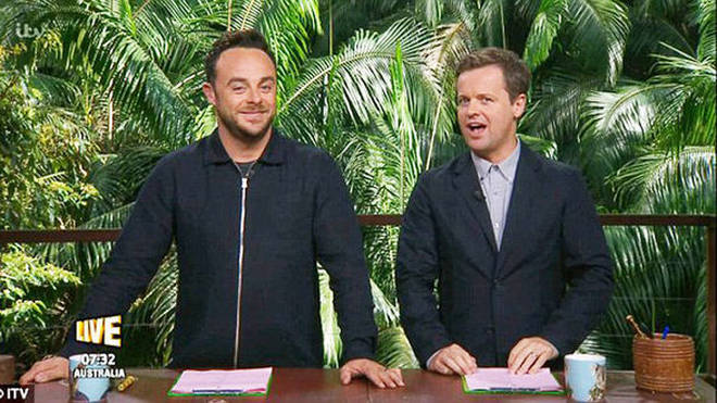 I'm A Celebrity has come under fire