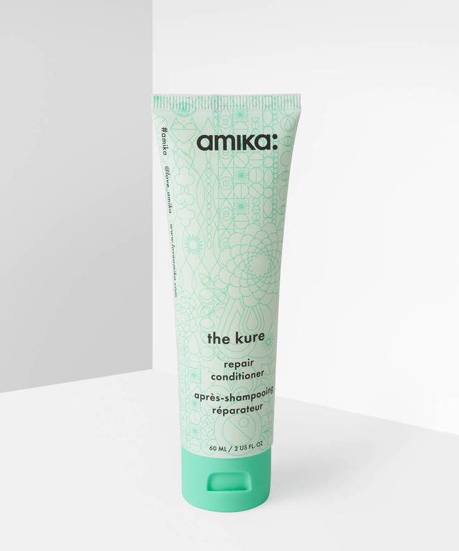 Amika has a great affordable range of hair products