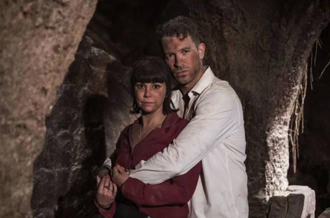 Could Nancy and Darren be in danger?