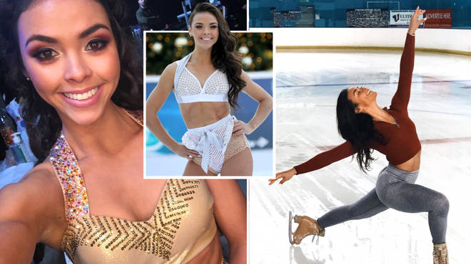 Vanessa Bauer is teamed up with Diversity's Perri Kiely for DOI 2020