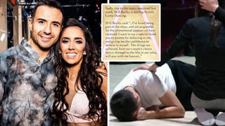 Will Bayley forced to quit Strictly Come Dancing following leg injury