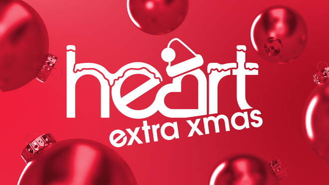Heart extra Xmas is back for 2019