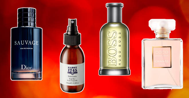 The best fragrances to buy this Christmas