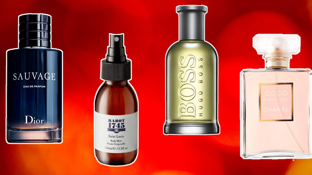 The best perfumes and aftershaves of 2019 to treat your