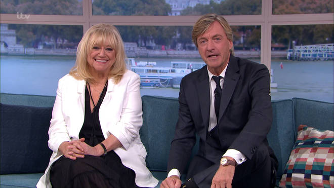 Richard and Judy will be returning to This Morning