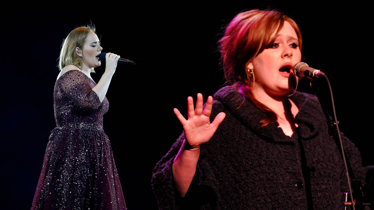 The secrets behind Adele's weight loss transformation ...