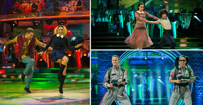 The Strictly Come Dancing songs have been revealed